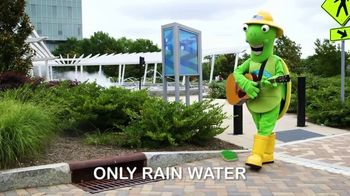 City of Charlotte TV Spot, 'Only Rainwater' - Thumbnail 8