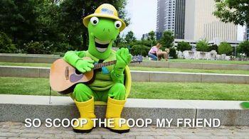 City of Charlotte TV Spot, 'Only Rainwater'