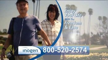Inogen TV Spot, 'Lifestyles'