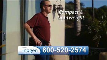 Inogen TV Spot, 'Lifestyles' - Thumbnail 4