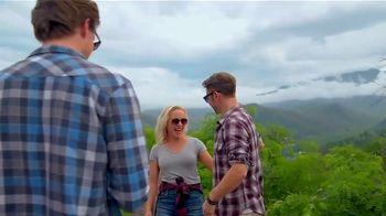 Visit Gatlinburg TV Spot, 'Joy Is Second Nation: Win a Free Getaway' - Thumbnail 6