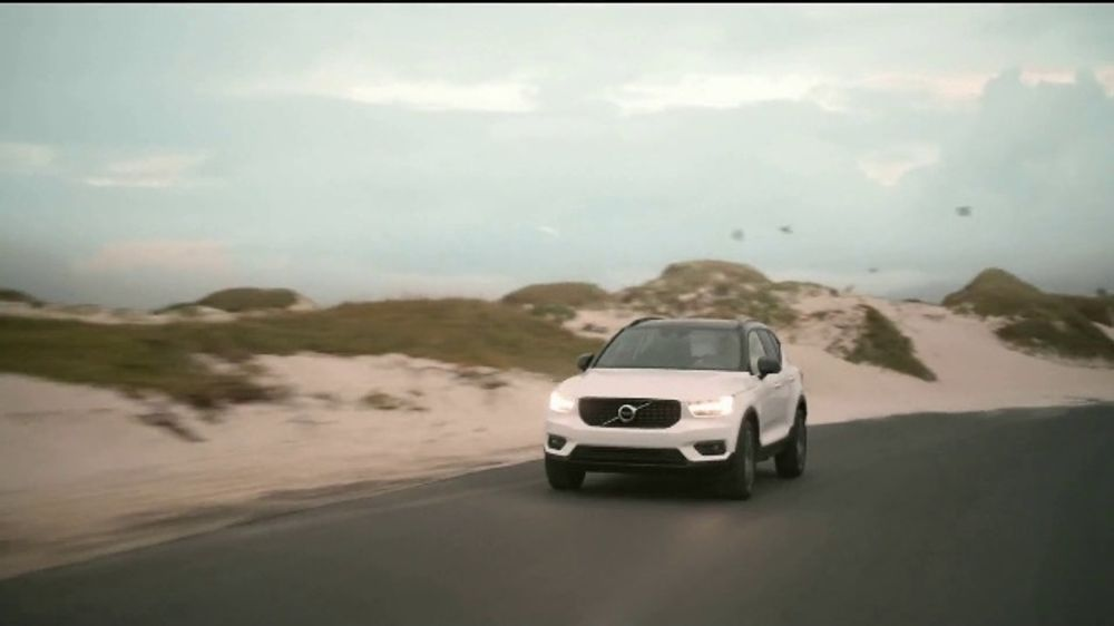 Volvo Summer of Safety Sales Event TV Commercial, 'Safety Above Everything: XC40' Song by Marti West