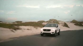 Volvo Summer of Safety Sales Event TV Spot, 'Safety Above Everything: XC40' Song by Marti West [T2]