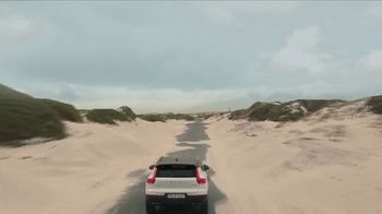 Volvo Summer of Safety Sales Event TV Spot, 'Safety Above Everything: XC40' Song by Marti West [T2] - Thumbnail 5