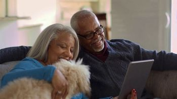 T-Mobile Unlimited 55+ TV Spot, 'Connection for 55+ Customers: $55 for Two Lines' - Thumbnail 1