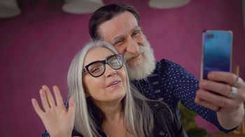 T-Mobile Unlimited 55+ TV Spot, 'Connection for 55+ Customers: $55 for Two Lines' - Thumbnail 2