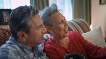 T-Mobile Unlimited 55+ TV Spot, 'Connection for 55+ Customers: $55 for Two Lines' - Thumbnail 4