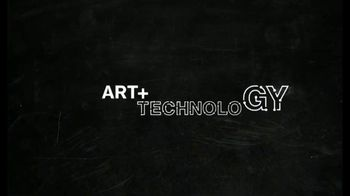 Bloomberg L.P. TV Spot, 'Art and Technology: Data Discrimination'