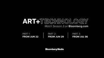Bloomberg L.P. TV Spot, 'Art and Technology: Data Discrimination' - Thumbnail 7