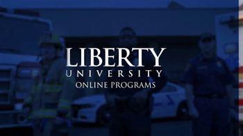 Liberty University TV Spot, 'Heroes: 25 Percent Tuition Discount' - Thumbnail 9