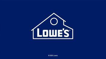 Lowe's TV Spot, 'Calling it Quits: Samsung Laundry Pair' - Thumbnail 6
