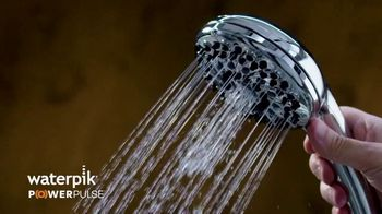 Waterpik PowerPulse TV Spot, 'Daily Massage' - Thumbnail 1