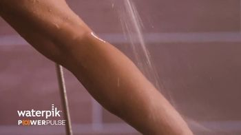 Waterpik PowerPulse TV Spot, 'Daily Massage' - Thumbnail 3