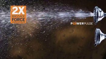 Waterpik PowerPulse TV Spot, 'Daily Massage' - Thumbnail 5