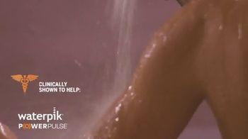Waterpik PowerPulse TV Spot, 'Daily Massage' - Thumbnail 6
