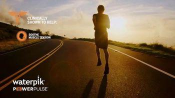 Waterpik PowerPulse TV Spot, 'Daily Massage' - Thumbnail 7