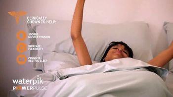 Waterpik PowerPulse TV Spot, 'Daily Massage' - Thumbnail 8