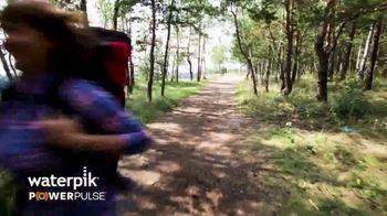 Waterpik PowerPulse TV Spot, 'Daily Massage' - Thumbnail 9