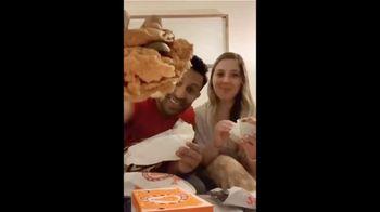 Popeyes TV Spot, 'Samg0sh: Free Chicken Sandwich' - Thumbnail 3