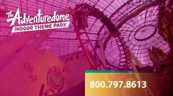 Circus Circus Las Vegas Hotel & Casino TV Spot, 'TV Rate of $49 a Night' - Thumbnail 3