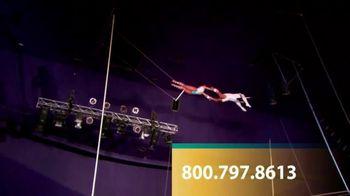 Circus Circus Las Vegas Hotel & Casino TV Spot, 'TV Rate of $49 a Night' - Thumbnail 8