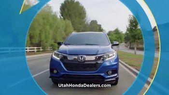 Honda TV Spot, 'Utah: Time to Buy' [T2] - Thumbnail 2