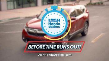Honda TV Spot, 'Utah: Time to Buy' [T2] - Thumbnail 3