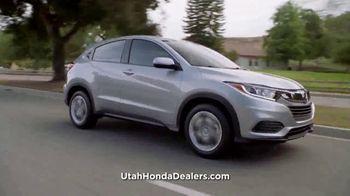 Honda TV Spot, 'Utah: Time to Buy' [T2] - Thumbnail 4