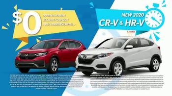 Honda TV Spot, 'Utah: Time to Buy' [T2] - Thumbnail 5