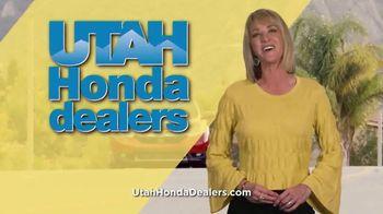 Honda TV Spot, 'Utah: Time to Buy' [T2] - Thumbnail 6