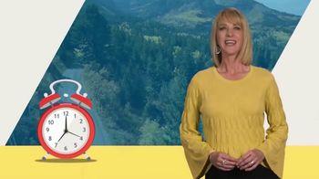 Honda TV Spot, 'Utah: Summer Roadtrip' [T2] - Thumbnail 1