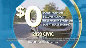 Honda TV Spot, 'Utah: Summer Roadtrip' [T2] - Thumbnail 3