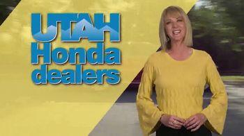 Honda TV Spot, 'Utah: Summer Roadtrip' [T2] - Thumbnail 5