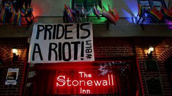 Samuel Adams TV Spot, 'Pride Poetry Reading' - Thumbnail 7