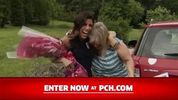 Publishers Clearing House TV Spot, 'It's Happening: $5,000 a Week for Life' - Thumbnail 4