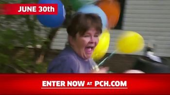 Publishers Clearing House TV Spot, 'It's Happening: $5,000 a Week for Life' - Thumbnail 9