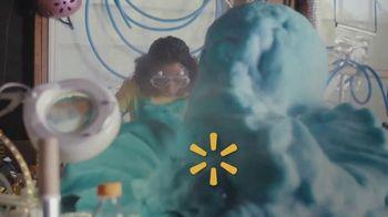 Capital One Walmart Rewards Card TV Spot, 'Science Fair' - Thumbnail 9