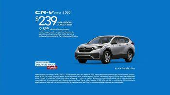 Honda Celebración del 4 de Julio TV Spot, 'Rediseñada CR-V' canción de Carlos Sadness, Bomba Estéreo [Spanish] [T2] - Thumbnail 5