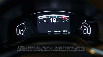 Honda Celebración del 4 de Julio TV Spot, 'Rediseñada CR-V' canción de Carlos Sadness, Bomba Estéreo [Spanish] [T2] - Thumbnail 2