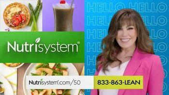 Nutrisystem TV Spot, \'The Quarantine 15\'