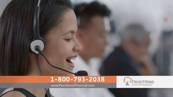 Peachtree Financial TV Spot, 'Important: Structured Settlement' - Thumbnail 6