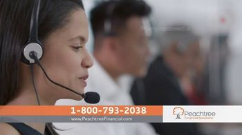 Peachtree Financial TV Spot, 'Important: Structured Settlement' - Thumbnail 7