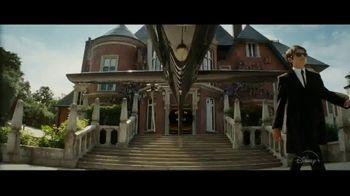 Disney+ TV Spot, 'Artemis Fowl' - Thumbnail 1