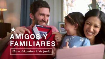 Macy's TV Spot, 'Amigos y familiares: día del padre' [Spanish] - Thumbnail 2
