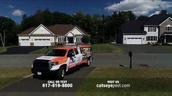 Catseye Pest Control TV Spot, 'Like No Other' - Thumbnail 1
