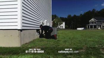 Catseye Pest Control TV Spot, 'Like No Other' - Thumbnail 4