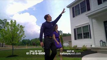 Catseye Pest Control TV Spot, 'Like No Other'