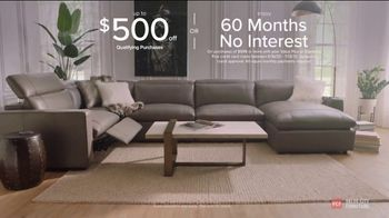 Value City Furniture Fourth of July Sale TV Spot, 'Up to $500 Off' - Thumbnail 5