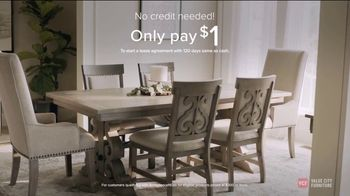 Value City Furniture Fourth of July Sale TV Spot, 'Up to $500 Off' - Thumbnail 7