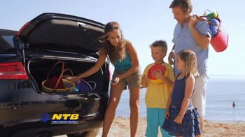 National Tire & Battery TV Spot, 'Nexen: Instant Savings, No Interest and Mobile Tire Installation' - Thumbnail 2